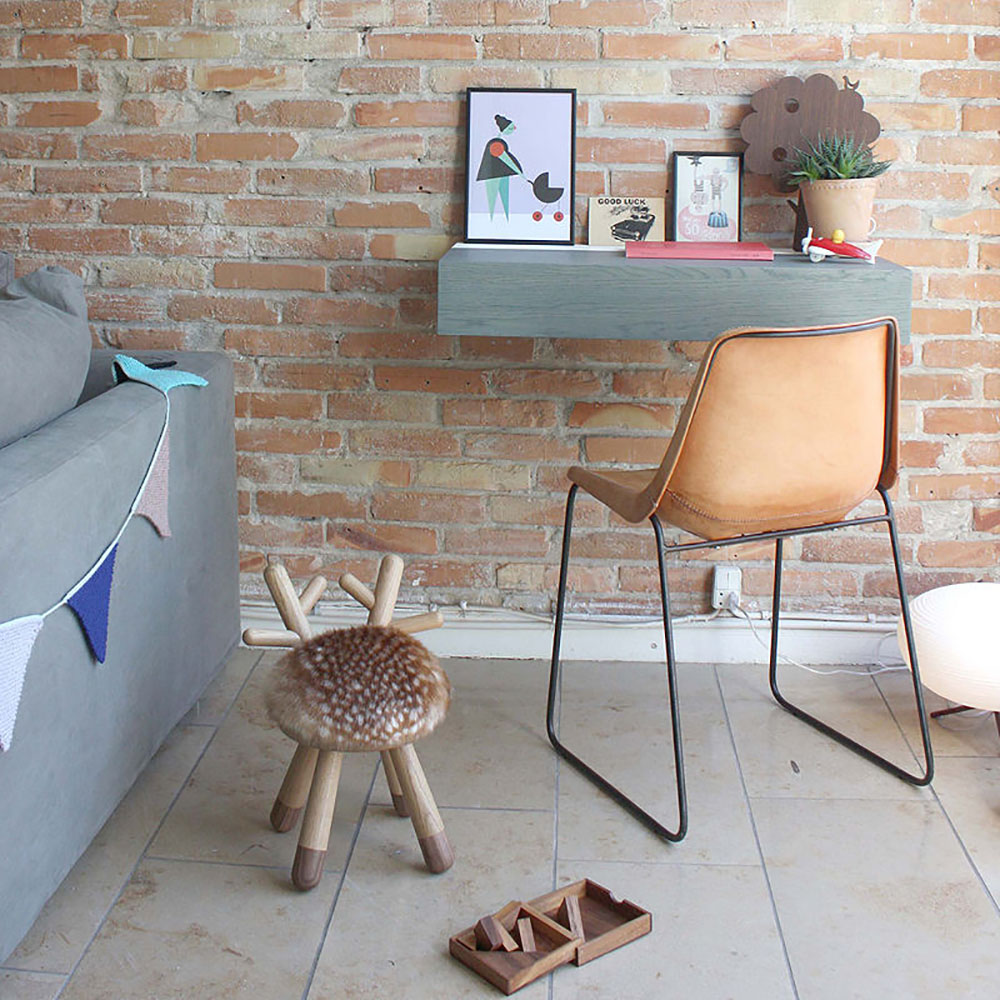 Additional Images. Elements Optimal Bambi Chair ...