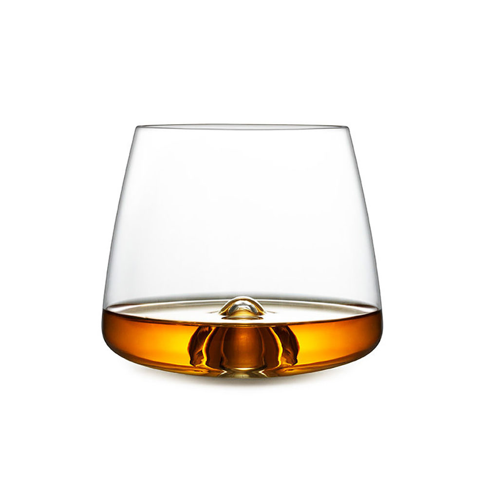 Whiskey And Room Temperature Water