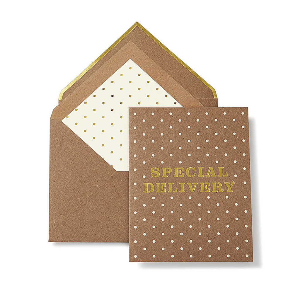 Top3 by design kate spade ks greeting card special deliv katespade greeting card special delivery 800 m4hsunfo