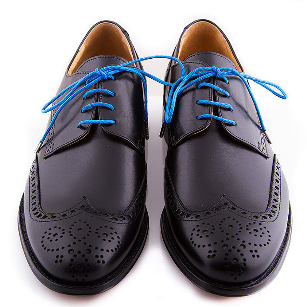 Luxe Brand Shoe Laces
