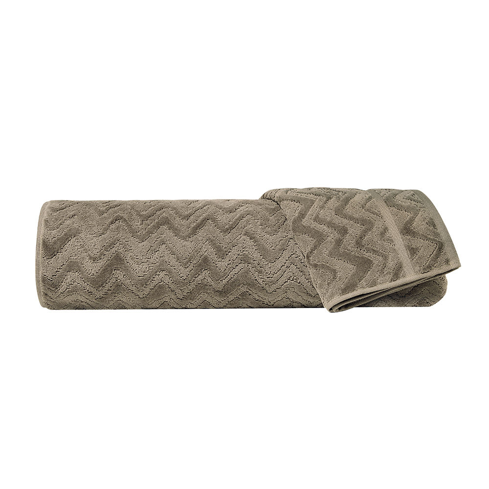 Missoni Stan Hand Towel: Missoni Home Rex Bath