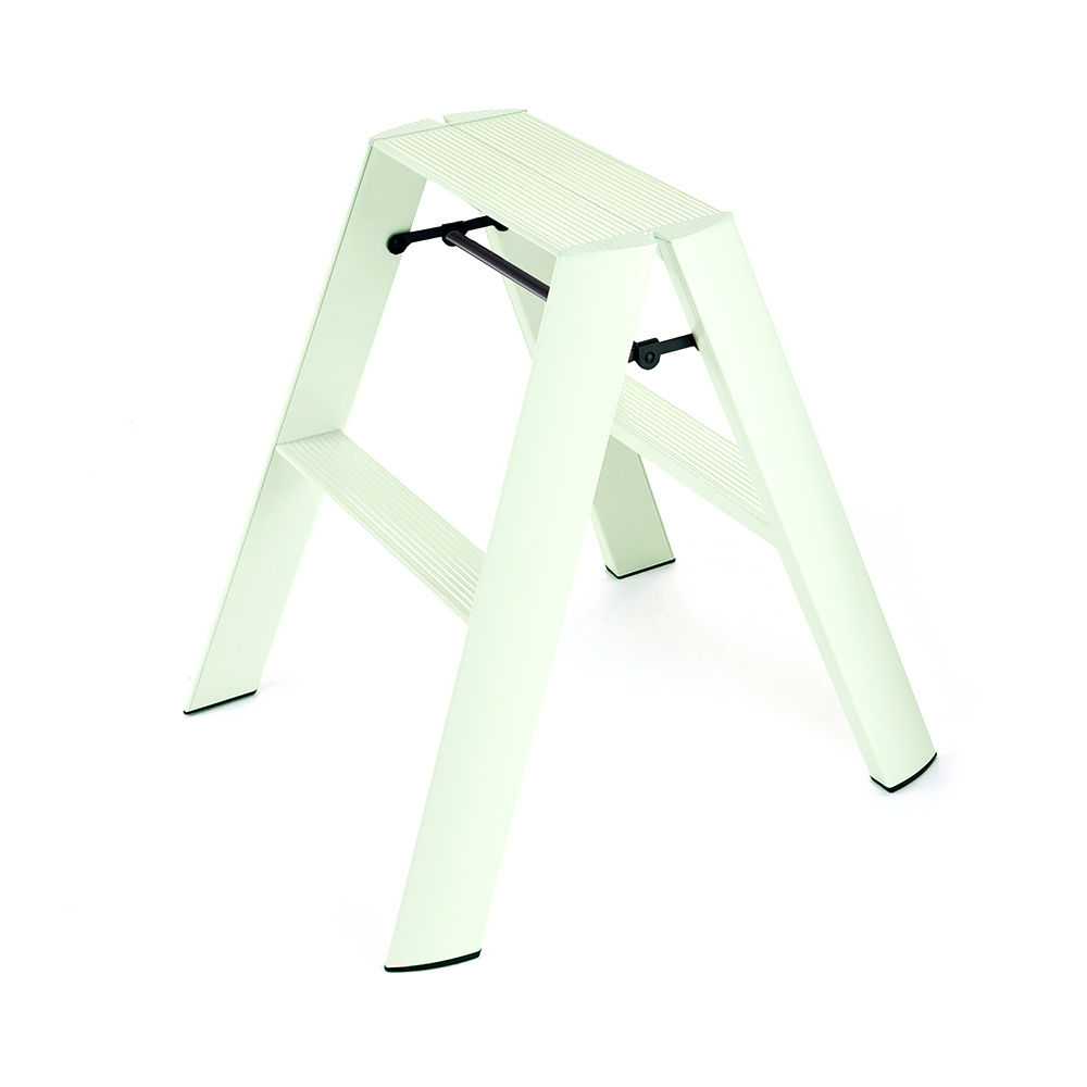 Top3 By Design Lucano Lucano 2 Step Ladder Mint Green