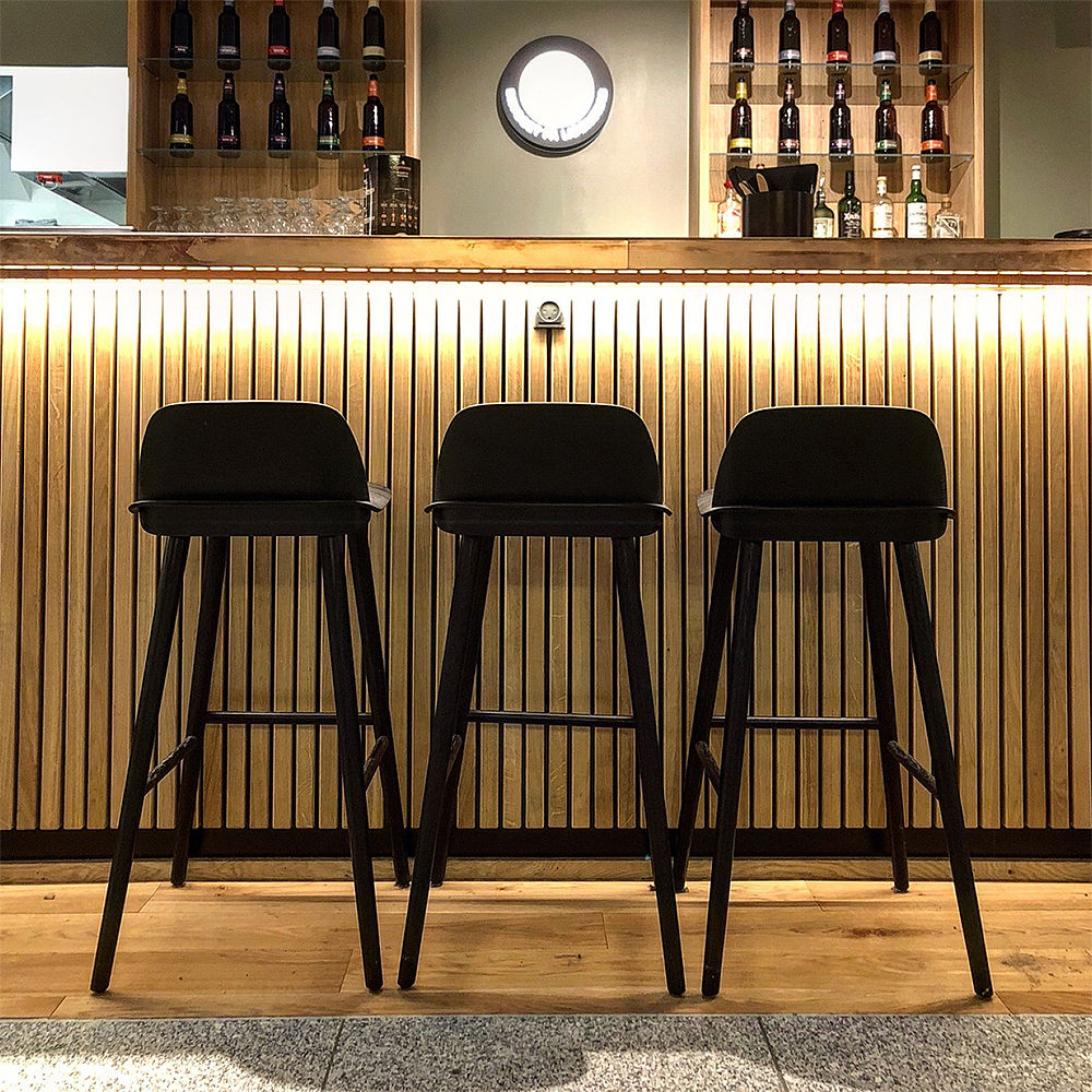 Top3 By Design Muuto New Nordic Muuto Nerd Bar Stool