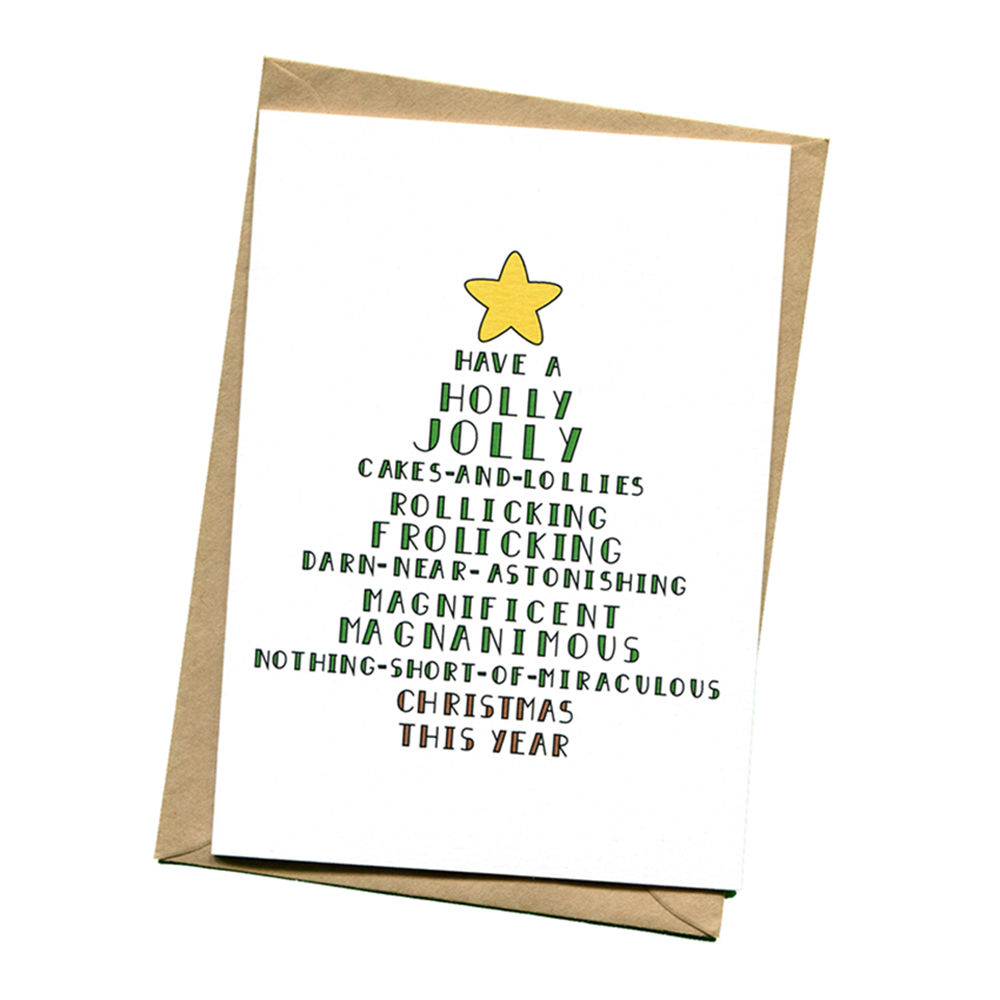 top3 by design - Things by Bean - things by bean | christmas card ...
