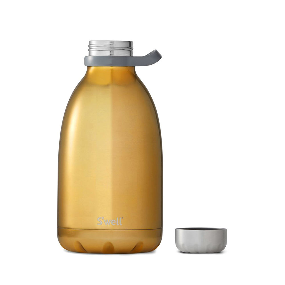 Top3 By Design Swell Swell Bottle 1900ml Yellow Gold