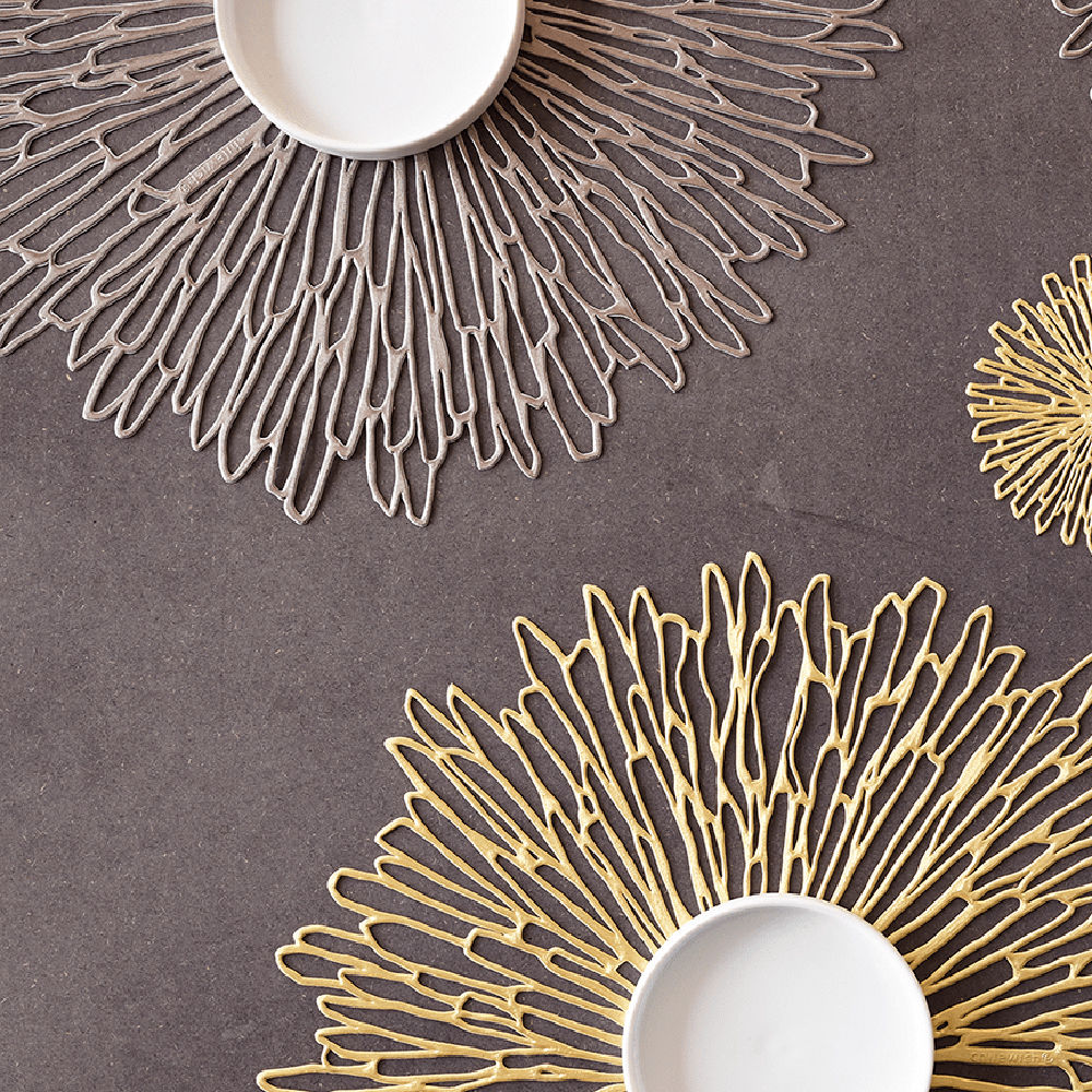 Top3 By Design Chilewich Chilewich Placemat Bloom