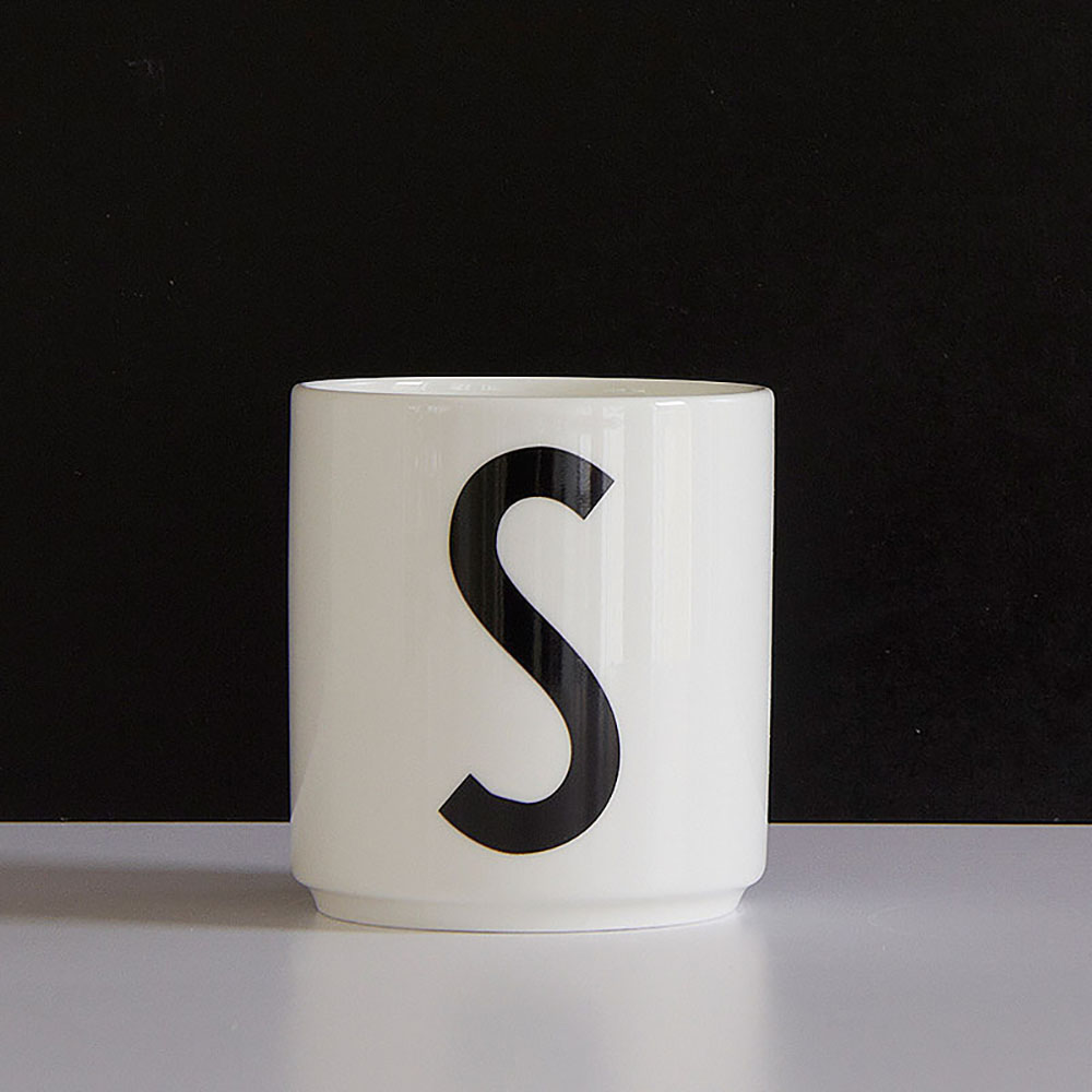 Interesting Arne Jacobsen Letter Cups Photos Best Image
