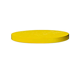 design letters wooden yellow lid 800