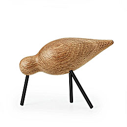 normann copenhagen 1001 shorebirds black medium 800