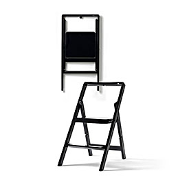 dhs stepmini standing hanging black pair 800