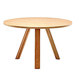 plateau table round 1200 800