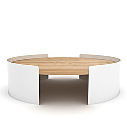 universo positivo coffee table white front large 800