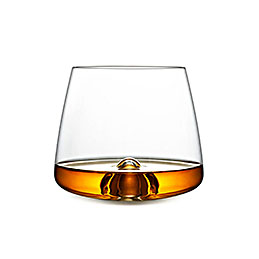 normann whiskey glass with whisky 800