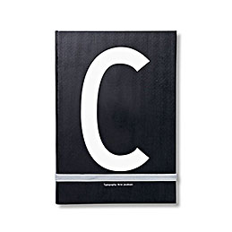 designletters notebook c 800