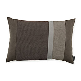 normann copenhagen 602617 line cushion 40x60cm brown 1 1000
