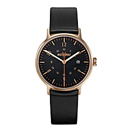 mister wolf model 390 black copper 1000