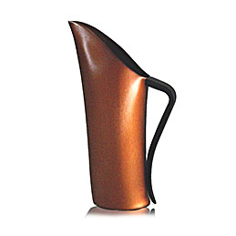 fink satin copper jug 1000