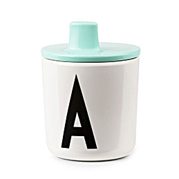 aj design letters sippy lid lid turquoise 2 1000