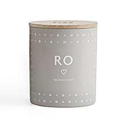 skandinavisk candle ro tranquility candle lid 1000