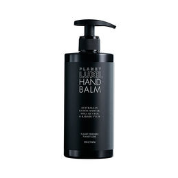 planet luxe hand balm 1000