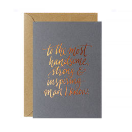 to the most handsome man by galina dixon grey 1000