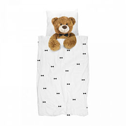 snurk single teddy 1000
