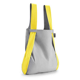 notabag bagview yellow grey 1000