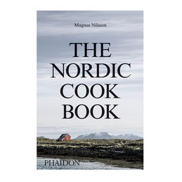 the nordic cookbook 1000