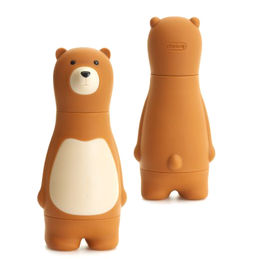 papabear brown 1000