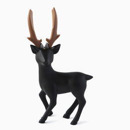 deer ithinking black 1000