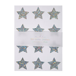 452441 partystickers stars 1000