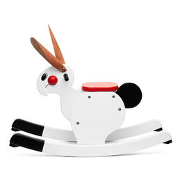 playsam rockingrabbit white 1000