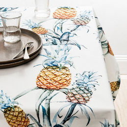 basilbangs btf170228 ananas tablecloth 1000