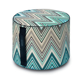missoni kew outdoor 170 pouf 40x30 1000