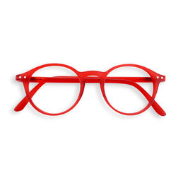 d red reading glasses izipizi 1000