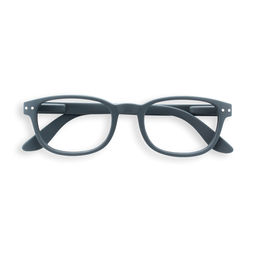 b grey reading glasses 1000