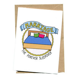 things by bean marriage the forever sleepover wedding 1000