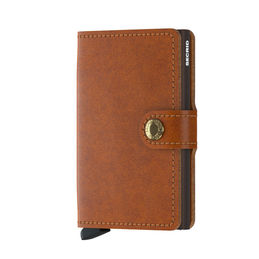 m original cognac brown front secridwallet 1000