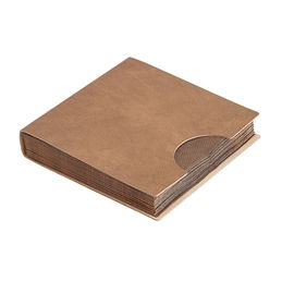 lind dna napkin cover cloud brown 989853 2 1000