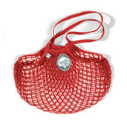 filt shopping nets bags 220 rouge anemone 1000