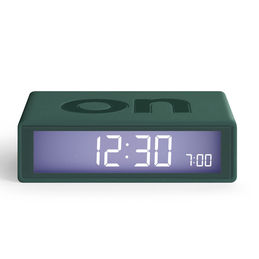lr130vf8 1 lexon flipclock green 1000