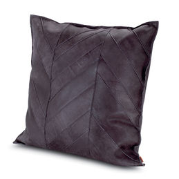 missoni home oman pw 60x60 49 black leather 1000