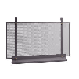 eldvarm fireplace screen emma large classique 95 1 1000