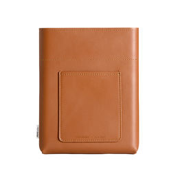 memo leather sleeve tan a5 3 1000