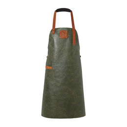 witloft apron leather craft army 1000