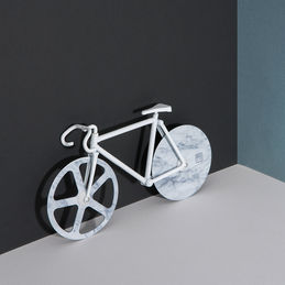 doiy the fixie stone white marble 1000