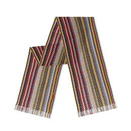 missoni scarf sc12cou6881 red 1000
