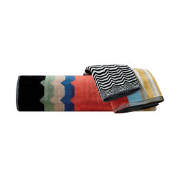 missoni home wolf 100 towel 1000