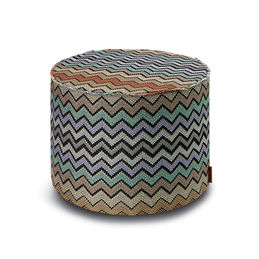 missoni home westmeath 138 pouf 40x30 1000