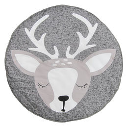 mister fly playmat deer 1 1000